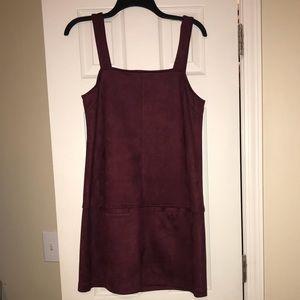 NWT Jack by BB Dakota Overalls Dress